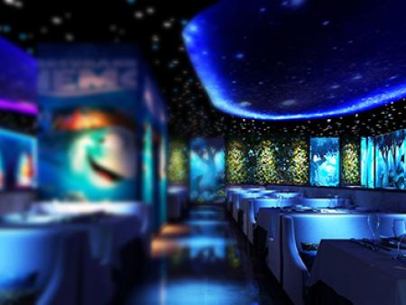 出口全息餐厅_实惠的全息3D宴会厅系统上哪买