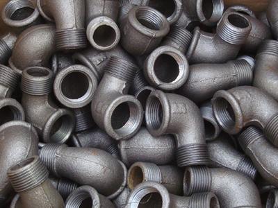 晋中哪里有供应玛钢管件|山东镀锌管件价格