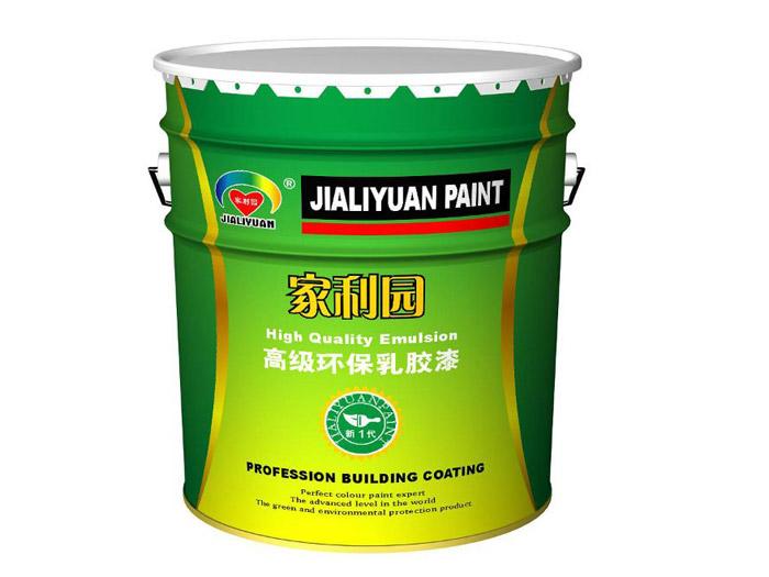 东营乳胶漆铁桶 山东信誉好的乳胶漆桶厂家