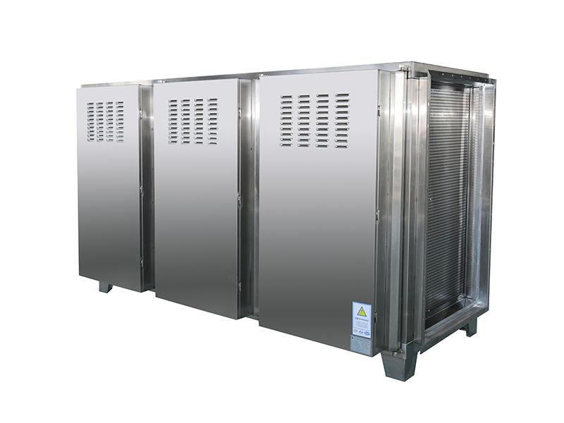 山东废气处理成套设备厂家|鹏展环保提供品牌好的废气处理设备