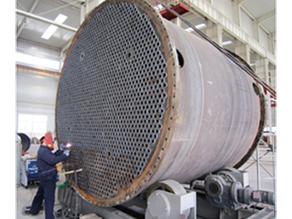 宁东化工设备厂家-宁夏质量好的宁夏压力容器供应