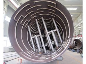 大重化工供应宁夏压力容器-宁夏化工设备