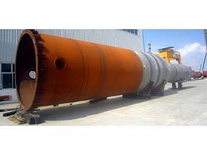 專業的寧夏壓力容器品牌推薦-銀川化工設備