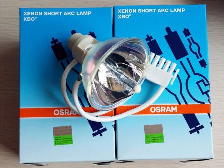 鞍山OSRAM氙灯-买质量好的OSRAM氙灯,就选沈阳普力德商贸