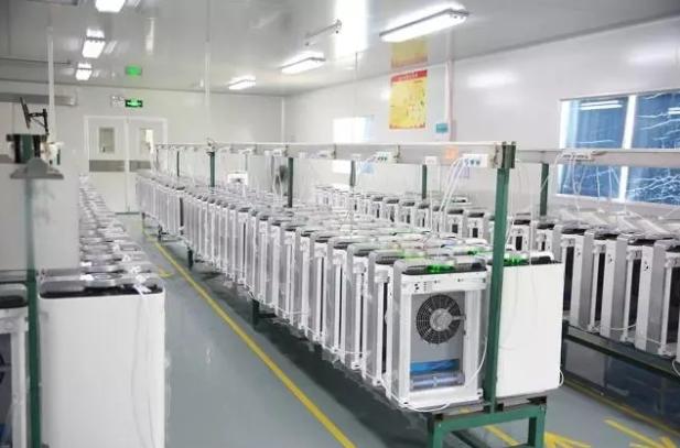 空气过滤器生产制造商-广州哪里能买到新款空气净化器