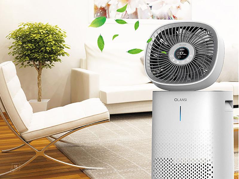 空气过滤器厂家哪家好 广州哪里有供应好用的空气净化器