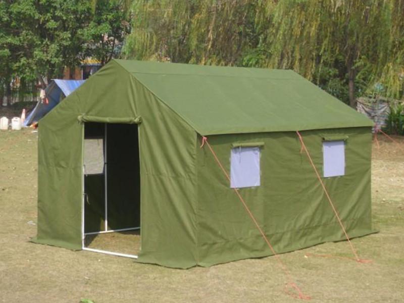 河南军用帐篷厂家-什么样的军用帐篷质量好