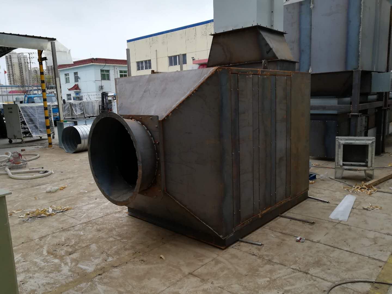 沧州哪里有卖价格优惠的工业废气催化燃烧设备-工业废气催化燃烧设备厂家批发