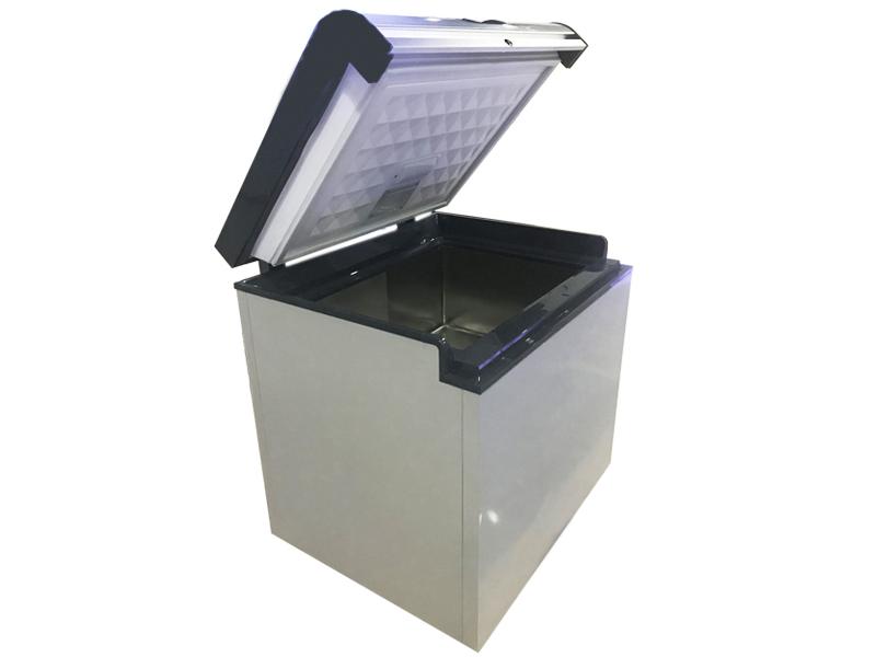 江蘇臥式展示冷柜,威海價位合理的商用冷柜哪里買