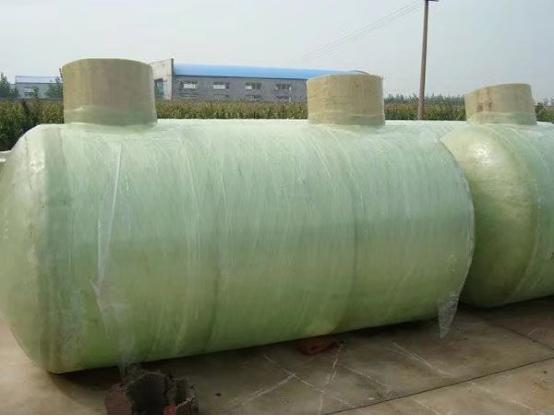 德宏环境工程_新疆玻璃钢化粪池定制生产——新疆玻璃钢化粪池制造