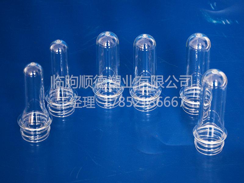 塑料瓶胚哪里有供应,透明塑料瓶