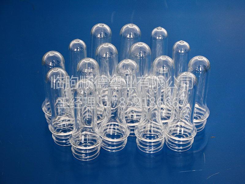 塑料瓶胚批发 专业的塑料瓶胚供应商当属顺德塑业