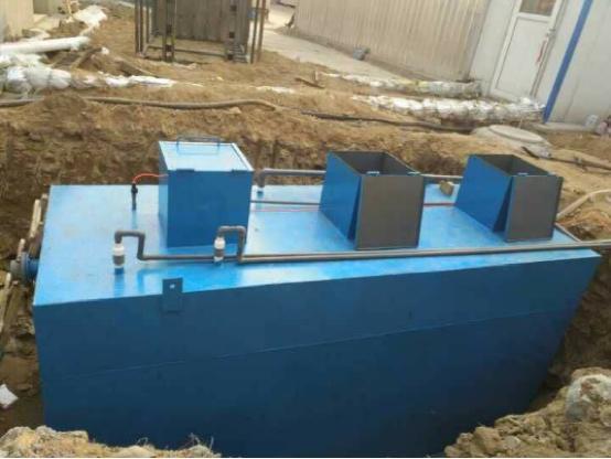 新疆生活污水處理設備_專業的新疆污水一體化處理設備供應商_德宏環境工程