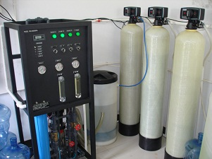 长丰反渗透设备|安徽具有口碑的反渗透设备供应