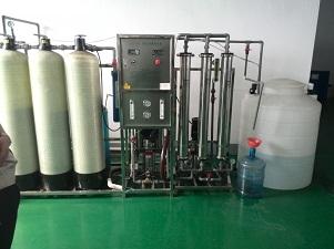 专业可靠的反渗透设备,合肥沁蓝水处理技术倾力推荐 阜阳反渗透设