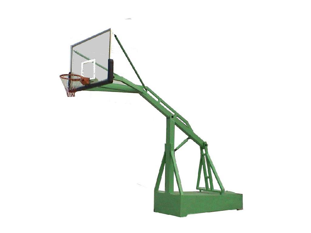 南宁知名篮球架供应商,北海移动篮球架供应