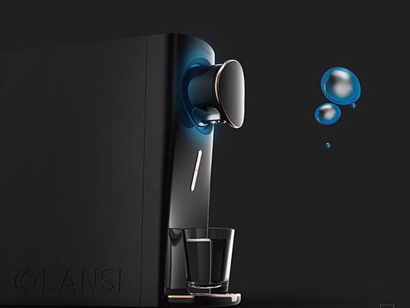 净水器代理厂家哪个好 广东口碑好的家用净水器出售