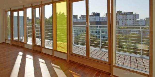 铝包木门窗厂家-木之音家居_信誉好的山东铝包木门窗提供商