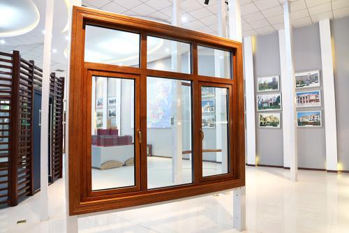 铝木复合门窗生产厂家——铝木复合门窗生产