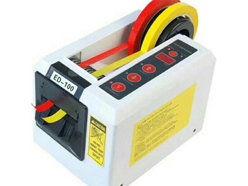 赛金自动化设备_质量好的胶带切割机提供商 东莞ED-100胶带切割机哪家好