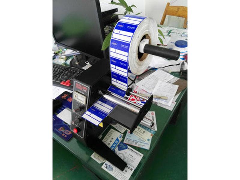 赛金自动化设备提供质量硬的标签剥离机-设计新颖的标签剥离机
