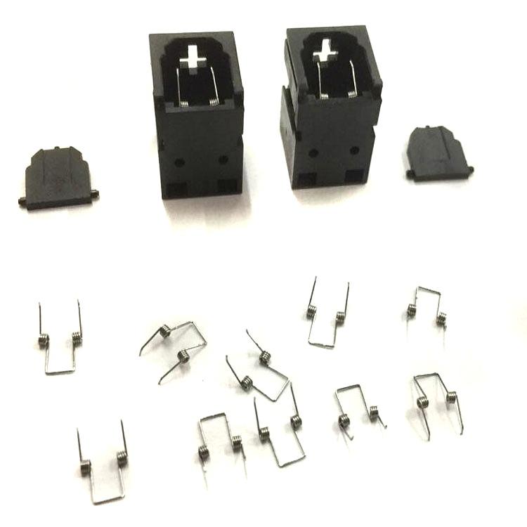 供应轻触开关弹簧-【实力厂家】生产供应光纤端子门片弹簧