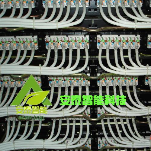 惠山網絡布線-想買耐用的網絡綜合布線就來安泰智能科技