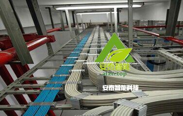 专业的网络布线-安泰智能科技提供先进的网络综合布线