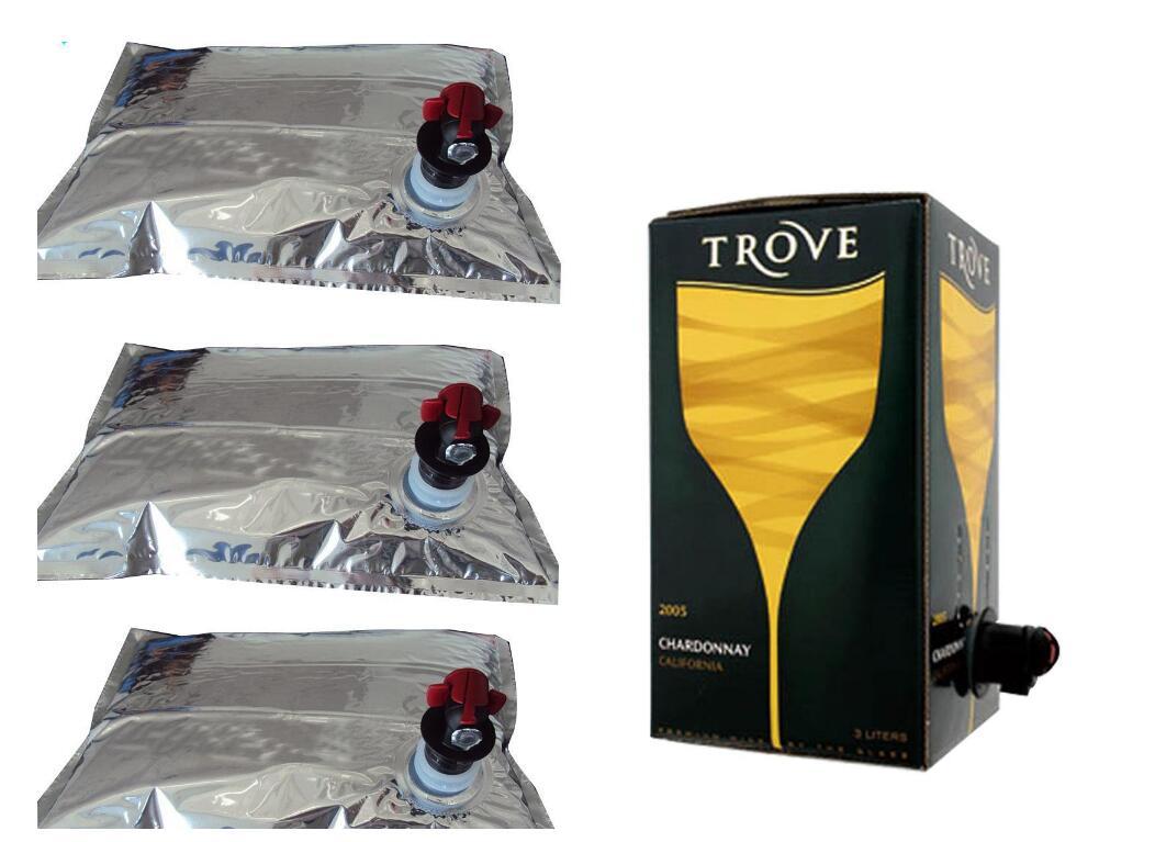 红酒盒中袋灌装价格范围-专业靠谱的红酒白酒代灌装机械供应