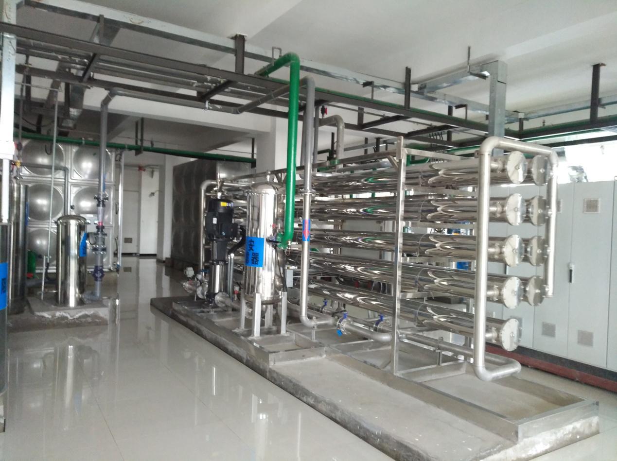 可信赖的环境工程苏州鱼翔环境工程提供-广州环境工程