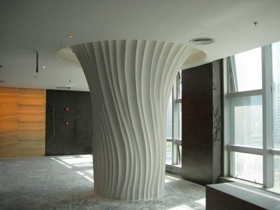 东城GRC构件|具有口碑的GRC构件供应商当属北京鑫利达建筑装饰