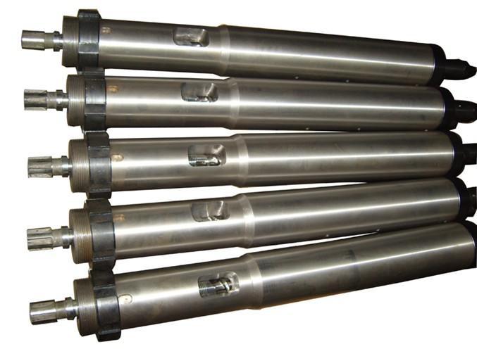 GF+60%注塑機螺桿料管|有品質的注塑機螺桿料管價格怎么樣