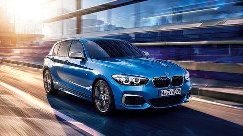 太原有品质的BMW系列汽车哪里买|太原宝马车展