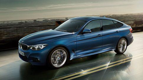 哪里有销售实惠的BMW系列汽车——太原宝马二手车