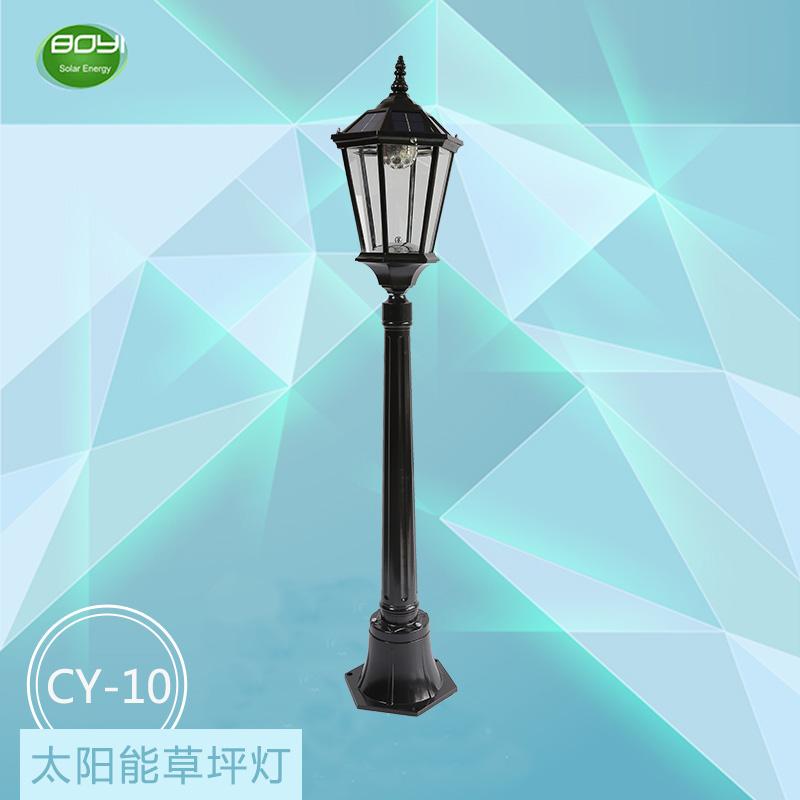 辽宁太阳能草坪灯厂家 如何买专业的太阳能草坪灯