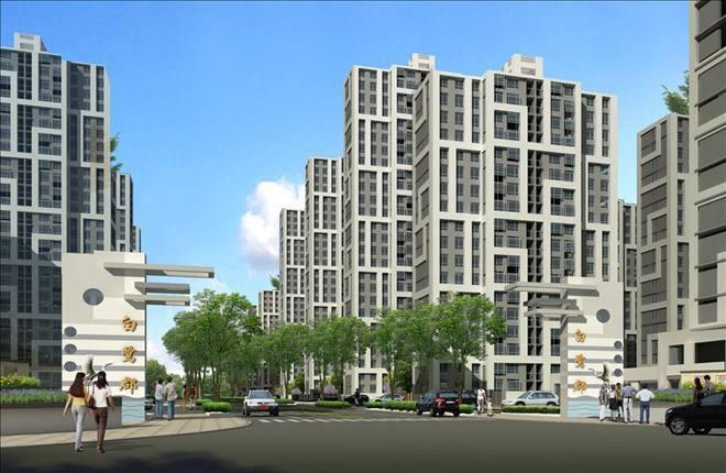 哪家公司提供的房产咨询靠谱-锦江·白鹭郡流程