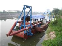 小型河道清淤船