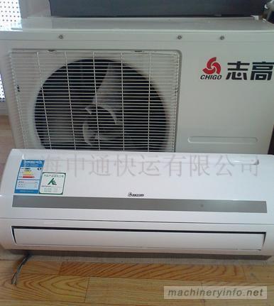 上海浦东三林申通快递公司-邮寄大件行李箱 冰箱空调及电动工具