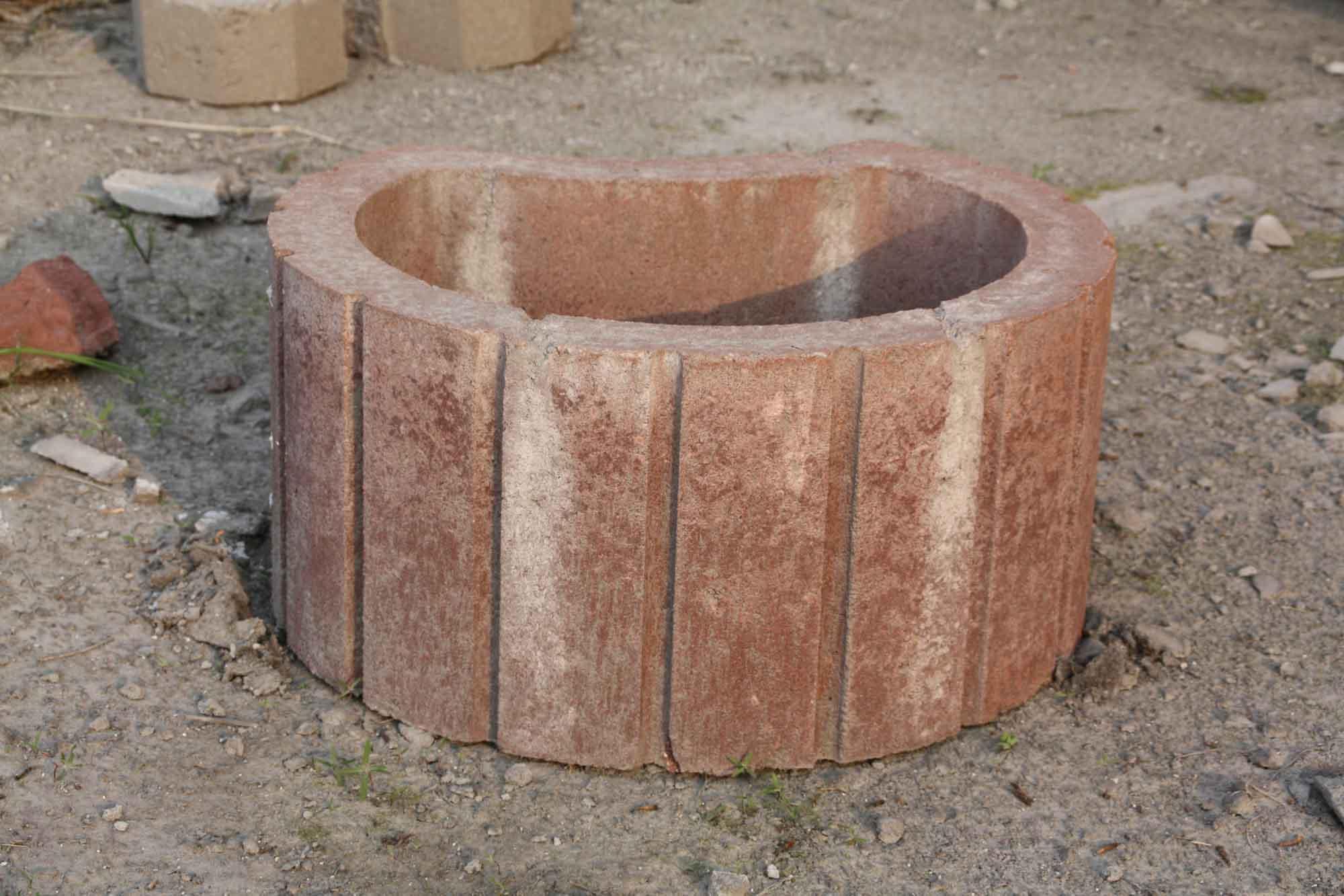 荷兰砖生产厂家-买罗马柱就来德能建材