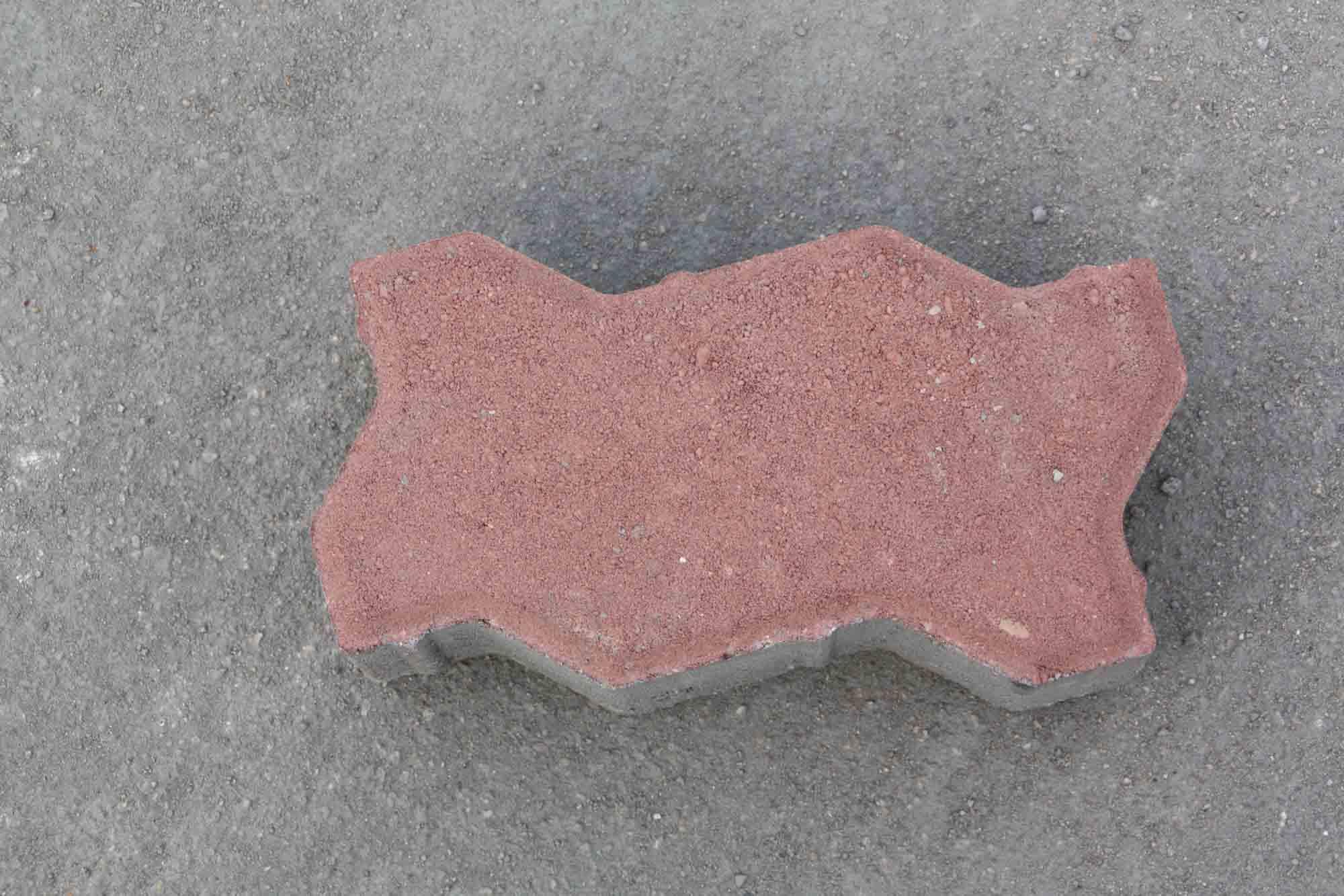 临沂劈裂砖生产厂家-信誉好的水工砖供应商