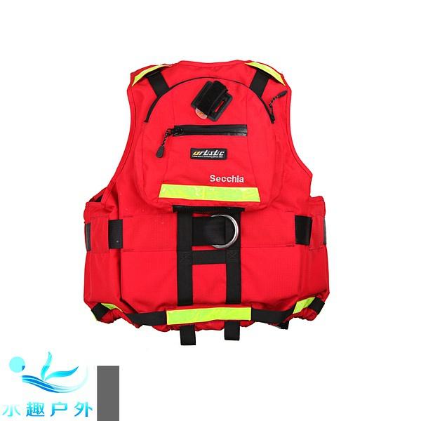 上海水趣户外用品的救生衣销量怎么样 浙江救生衣