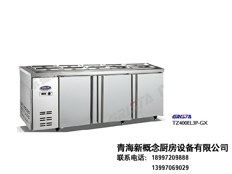 在哪能买到价位合理的西厨厨房设备 西宁展示柜价格