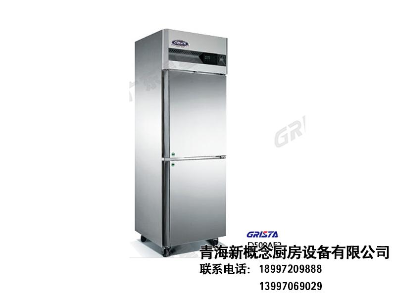西宁酒店用品_价格合理的冷柜青海新概念厨房设备供应