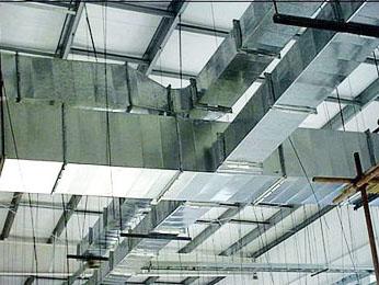 中央空调管道——上等中央空调管道北京华驿龙成机电工程供应