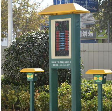 户外景观式充电站-江苏户外景观式充电站价格