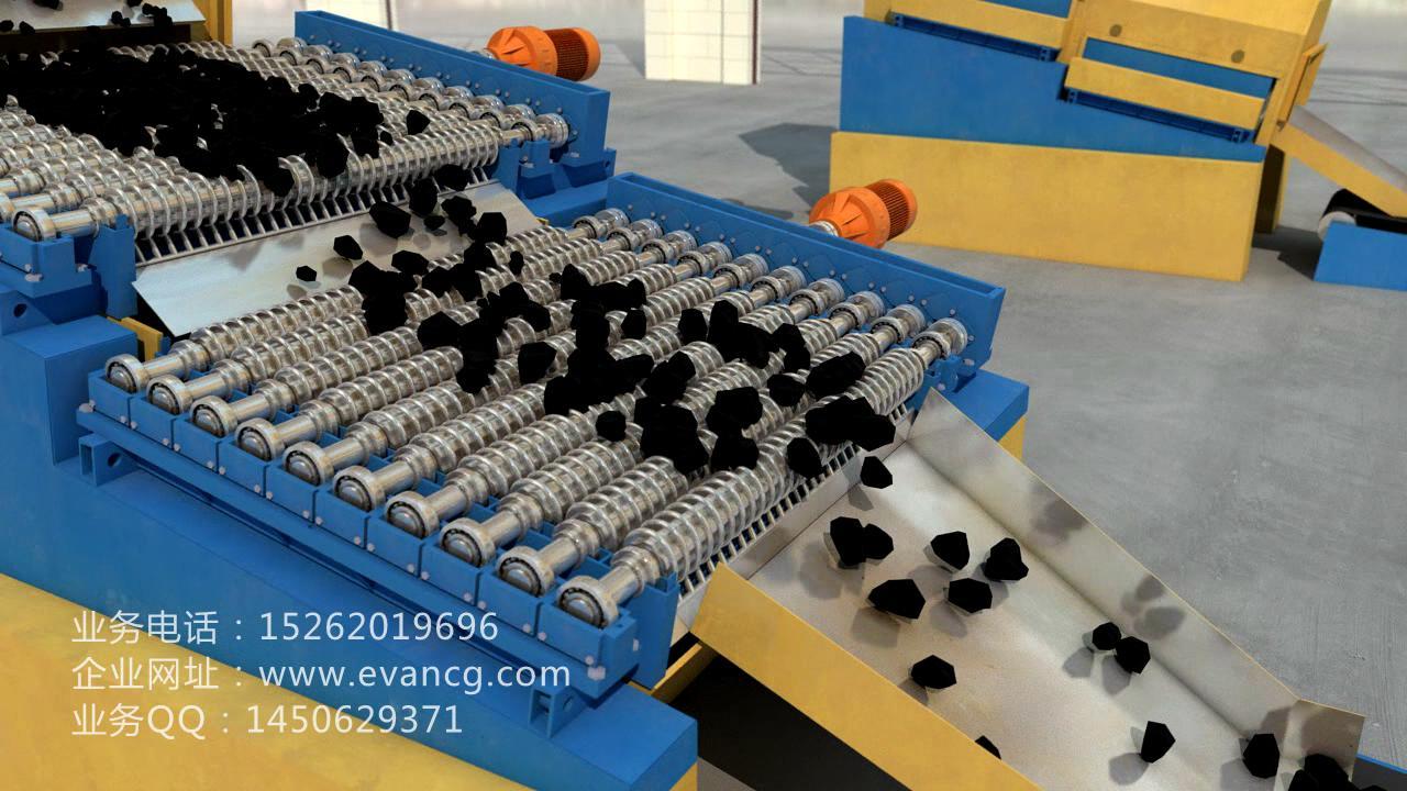 工业产品动画制作机械产品结构原理动画制作专利展示动画制作