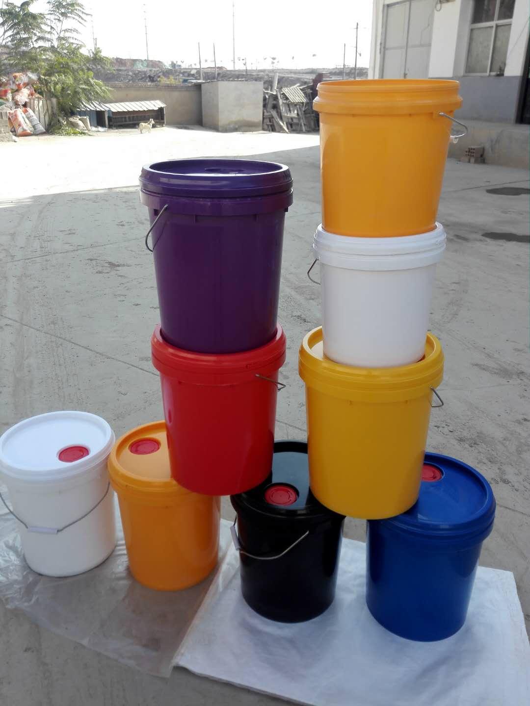 甘肃塑料桶-哪里能买到便宜的油漆桶