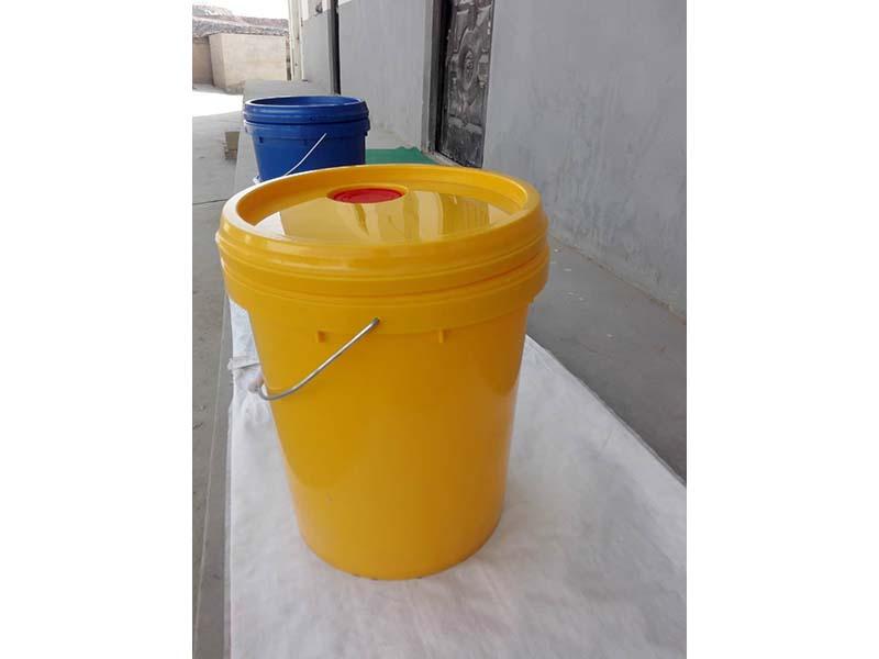 涂料桶哪家好-甘肃口碑好的涂料桶厂家