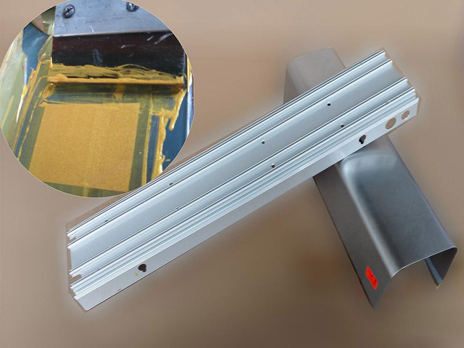 信一印刷器材大量供应漆面油墨,江苏喷涂面专用丝印油墨生产厂家