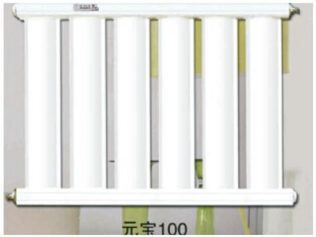 恒阳春天散热器/恒阳春天/铝合金暖气片加工/恒春